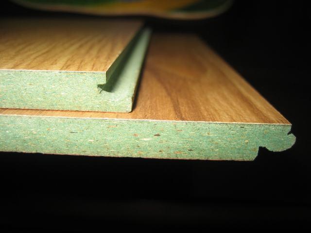 Singapore Laminate Flooring, 12mm Thick Laminate Flooring