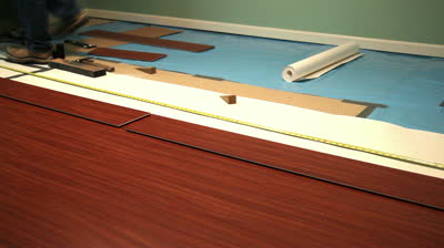 Where Can I Find Reliable Laminate Flooring Contractor