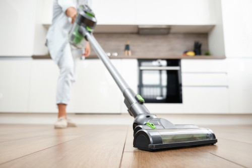 Is It Safe To Install Laminate Flooring in The Kitchen?
